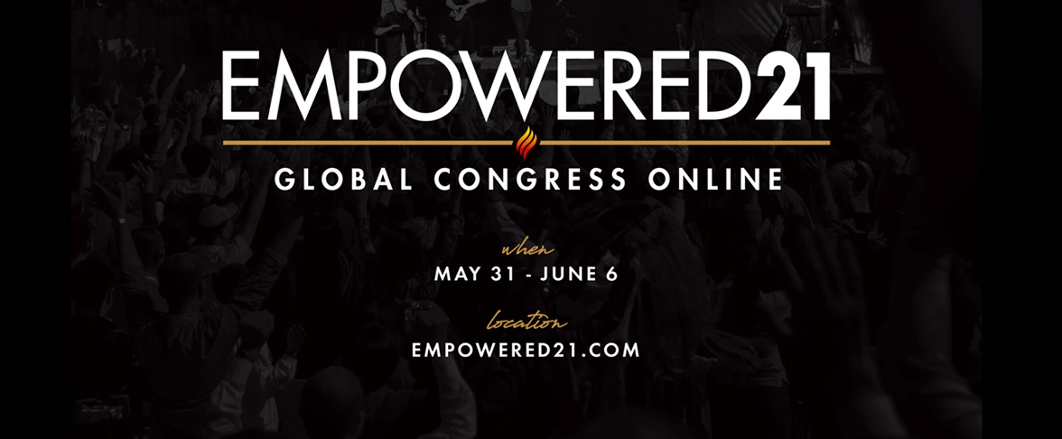 Empowered21 Global Congress Online copy