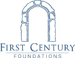 First Century Foundations Logo