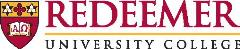 Redeemer University College Logo